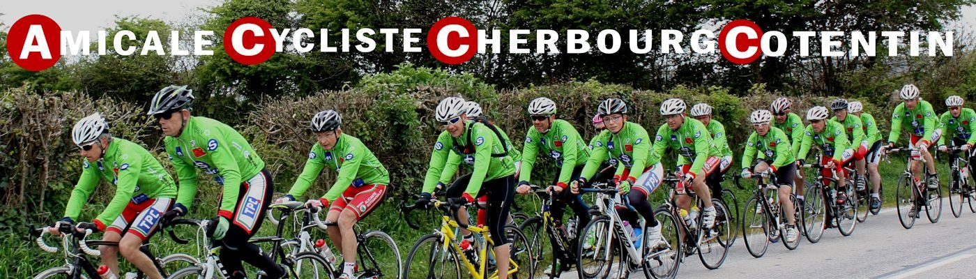 Amicale Cycliste Cherbourg Cotentin
