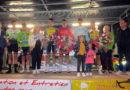 Critérium en centre-ville à Cherbourg-en-Cotentin